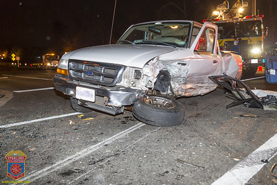2015 - Accident With Entrapment November 23, 2015