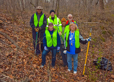 4.2.11 Deep Run Stream Cleanup in Anne Arundel County