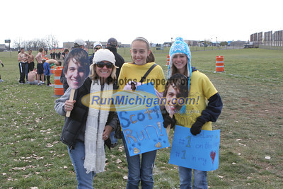 Miscellaneous Photos, D2 and all divisions - 2012 MHSAA LP XC Finals
