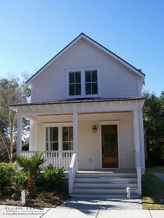 Jenkins Creek Cottage