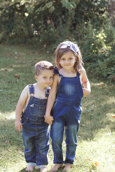 Gordon Siblings