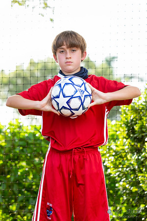 2020 Middle School Boys Soccer