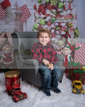 Little Blessings Lafayette Christmas 2018