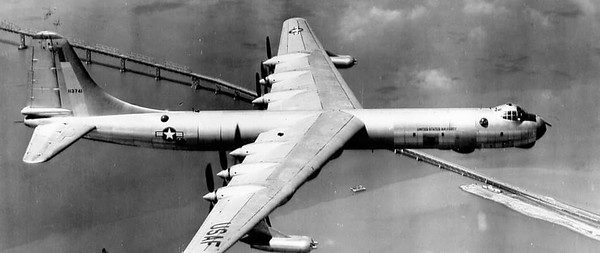 B-36 Peacemaker – Billion-dollar Blunder or Nuclear Deterrent?