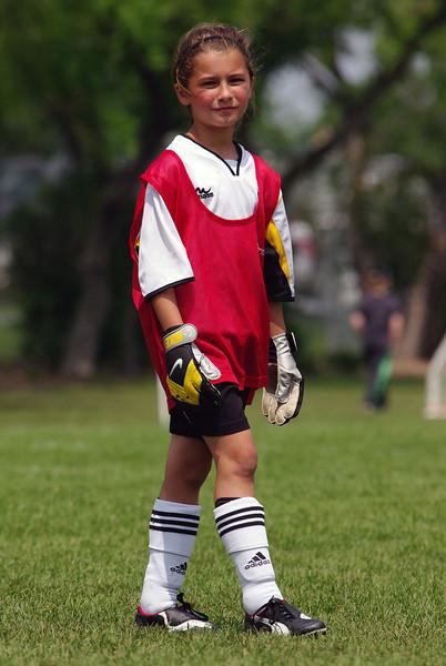 2010 - RE United U10 Eagles
