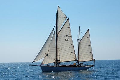 Sailing 2006