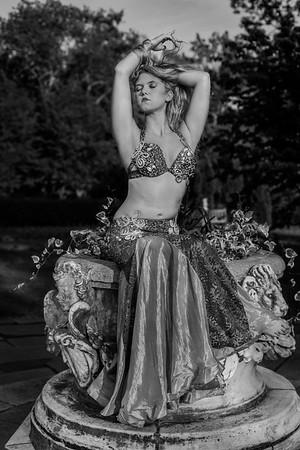 Marielle | Polina & 3rd Mucha