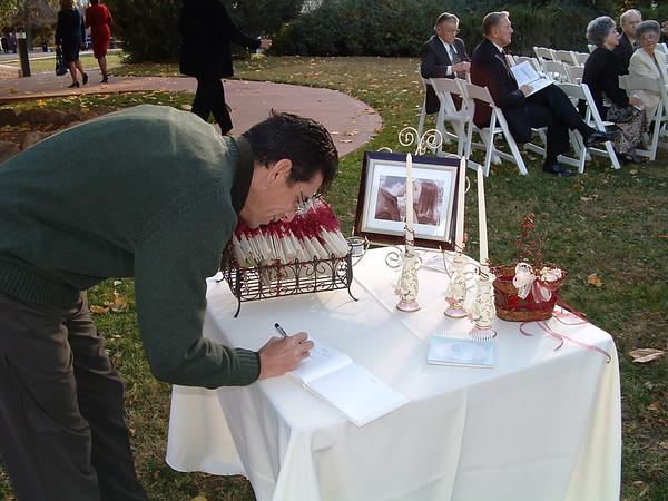 Jim and Erika's Wedding
