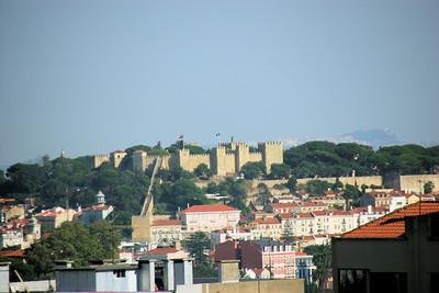 Portugal Sept 2007