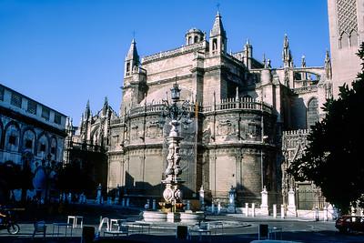 Spain - 1987