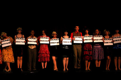 Thoroughly Modern Mille-MVHS