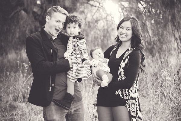 Tyler and Talia's Family Gallery