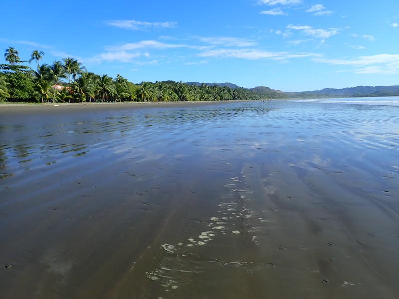 Endless Beach - Playa Tambor