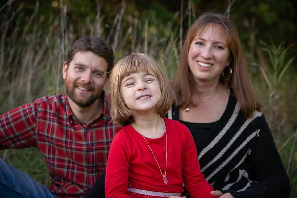 Arnell Family