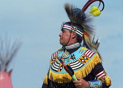 Native American Pow Wows