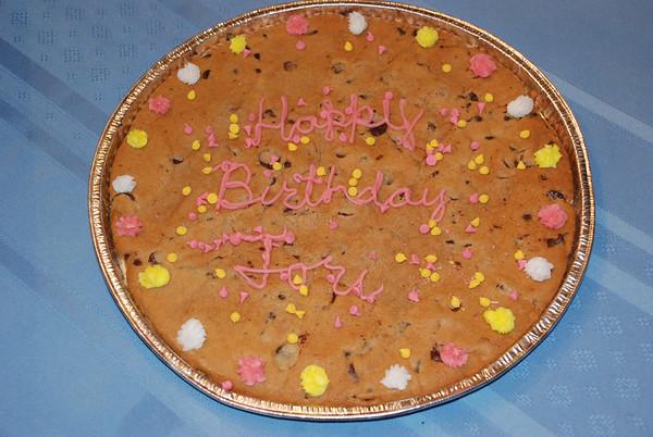 Happy Birthday Tori