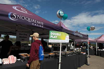 September 9, 2018 - Snoqualmie Family Picnic