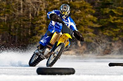2012-01-12 Ice Racing