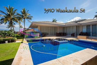 3910 Waakaula St