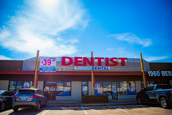 Home Dental North