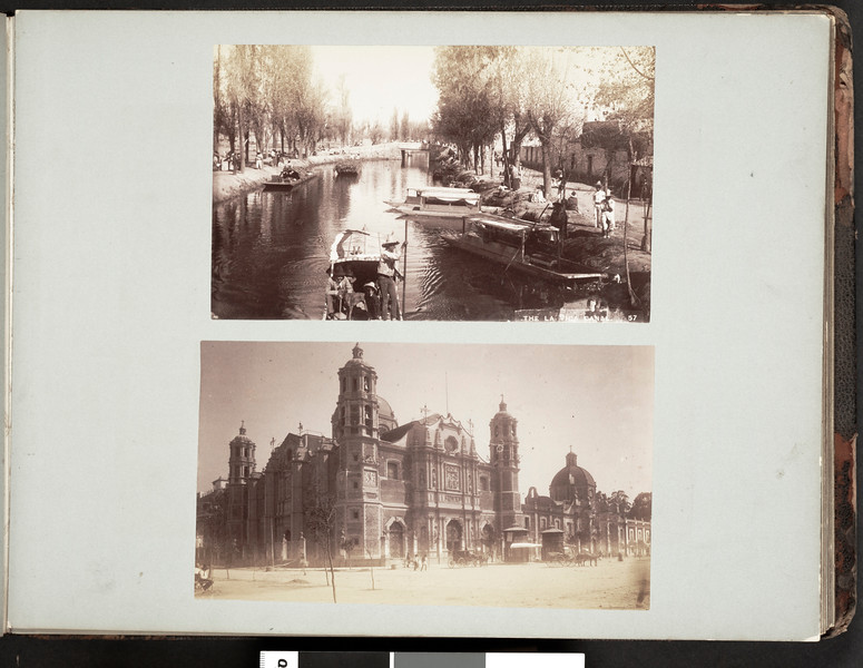 Old Mexico, 1896