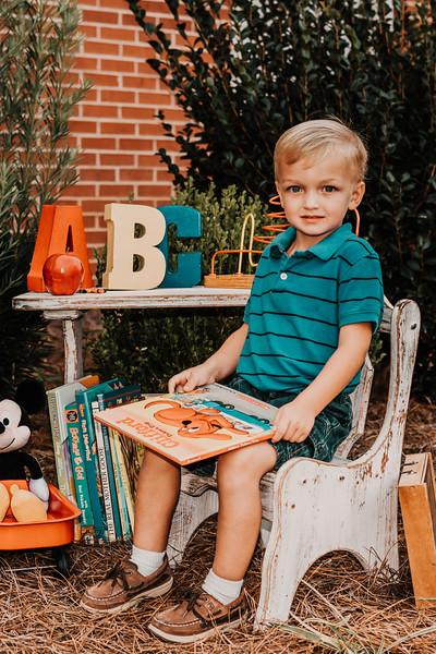 SBC Preschool 2019 - Luke