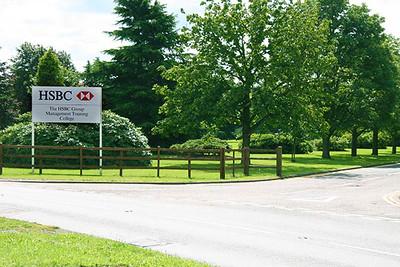 HSBC College