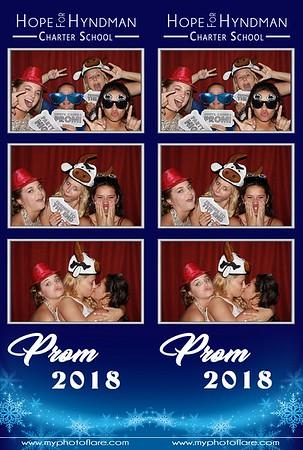 HHCS - Prom 2018