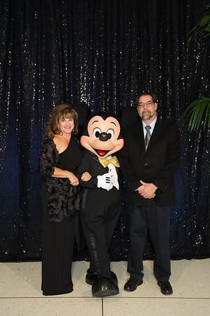 2012 LA Mickey Mouse