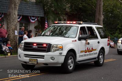 07/04/2015, Riverton (Burlington County NJ) 4th of July, 125th Anniversary Parade