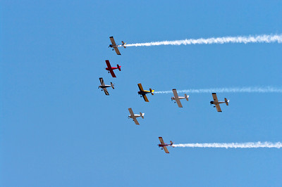 CenTex Airshow 2011