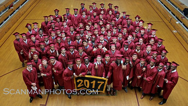 Class of 2017 - 143rd Commencement