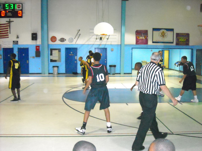 Basketball Game vs. St. Gabreil 002.JPG