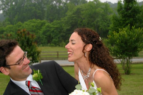 Emily and Zack Wedding