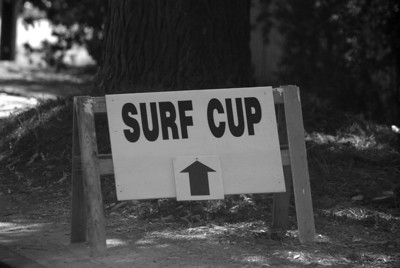 Surf Cup 2007 Day 2 Part 1