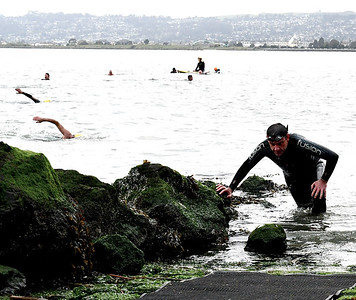 2018 Emeryville Day on the Bay (and Shortest Triathlon)