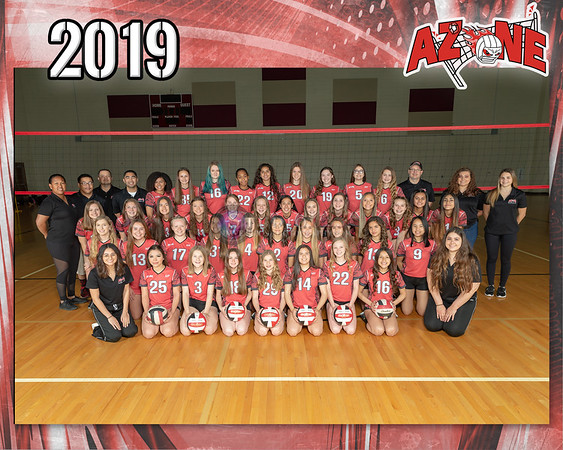 2019 Team and Individual