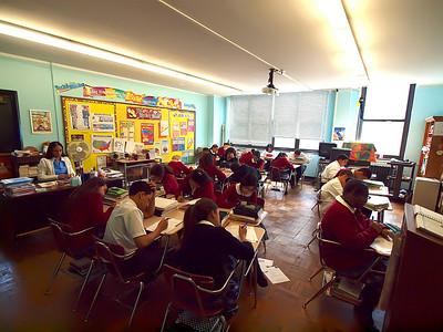 Corpus Christi School April 2010