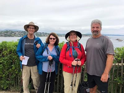 Day 4, Backroads Hiking Trip, Biartiz to St‐Jean‐de‐Luz