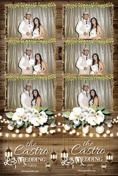 110919 - Castro Wedding