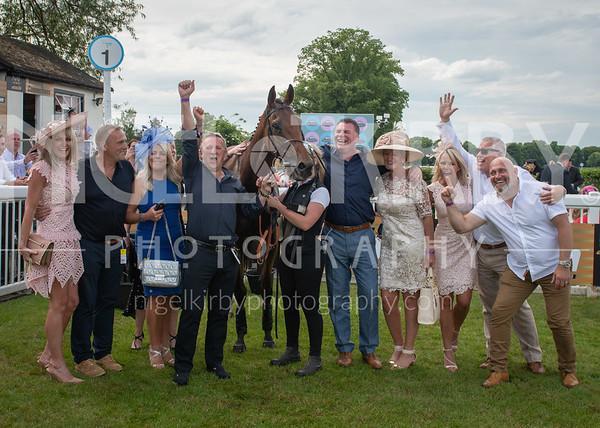 Worcester Races - Sat 01 June 2019