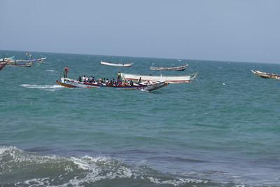 Mauritania, Africa