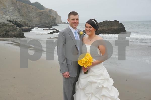 Ryan & Michelle