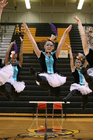 2012-03-03 Vandalia Dance Ensemble Kick