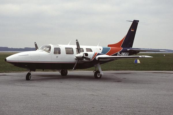 Piper PA-60