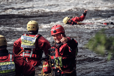 Liffey Descent 2019