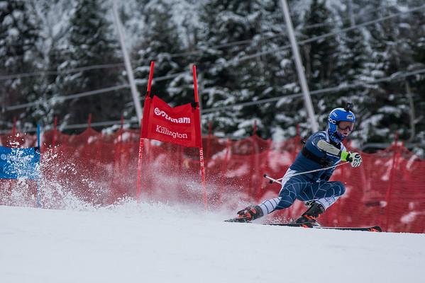 Killington World Cup Giant Slalom & Slalom