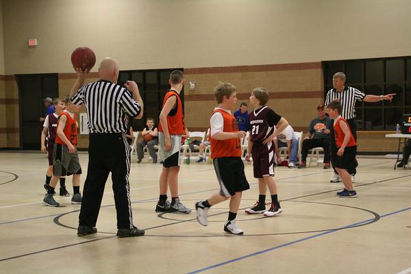 3-28 & 29 @ SF YMCA Tournament