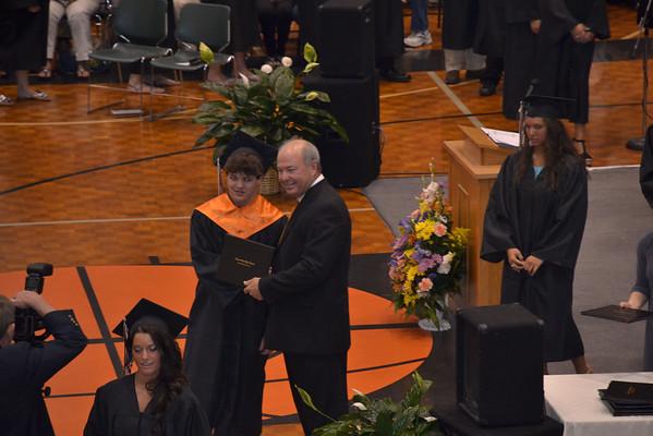 Noah's Graduation 2012