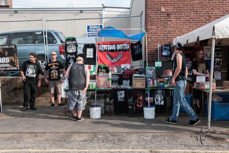 Hillarie Jason-Something Bloody Metal Fest-Providence-Dusk-2.jpg
